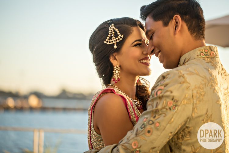 Hilton Bayfront Hotel Wedding Feature Film | Rena + Puneet