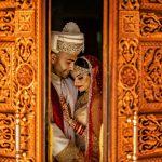 BAPS Shri Flora Chang Millwick Wedding | Heena + Bhavin