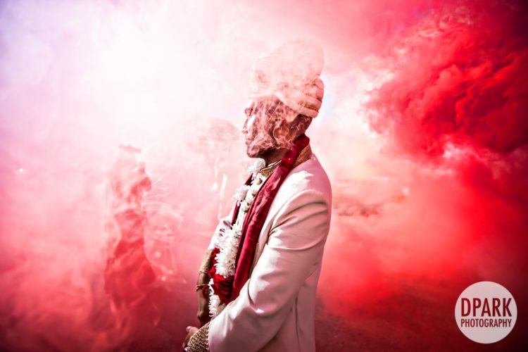 BAPS-Shri-Swaminarayan-Mandir-wedding-baraat