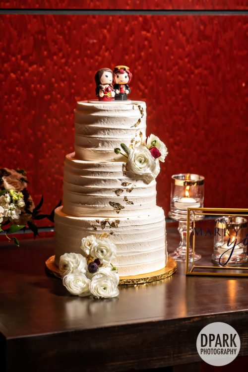 harlyne-j-norris-pavilion-wedding-reception-cake