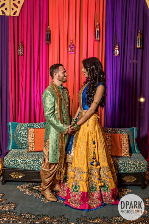 coronado-community-center-indian-sangeet-wedding-photographer