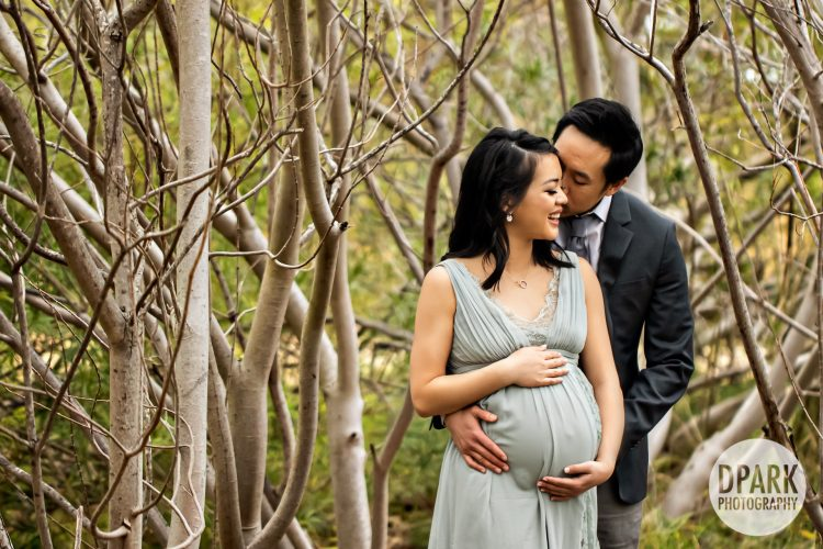 Sneak Peak | Jeffrey Trail Maternity Shoot | Michelle + Steve