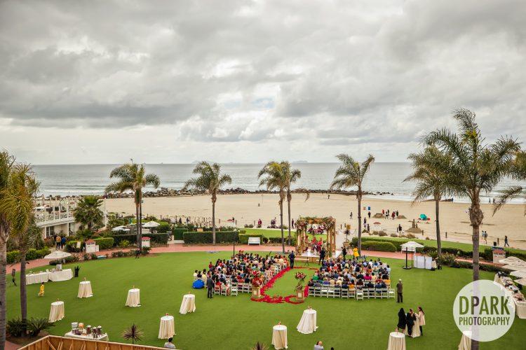 hotel-del-coronado-indian-wedding-ceremony-decorations