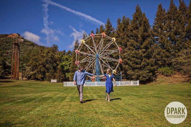 calamigos-ranch-engagement-photos